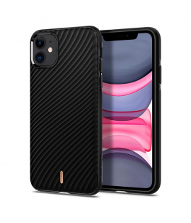 Чехол Spigen для iPhone 11 Ciel by Cyrill Black