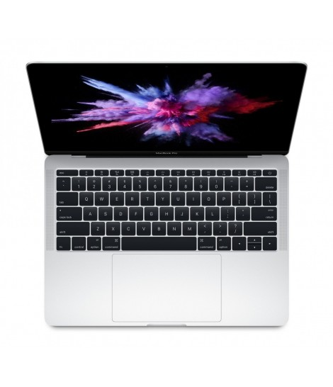 "MacBook Pro 13"" Retina Silver 128GB MPXR2 2017"