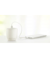 Bluetooth-динамик Emoi Smart Leaf Speaker H0021 (White)