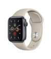 Apple Watch Series 3 42mm GPS Space Gray Aluminum Case with Stone Sport Band Идеальное Б.У.