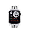 Apple Watch Series 6 Nike+ 40mm GPS Silver Aluminum Case with Pure Platinum/Black Sport Band