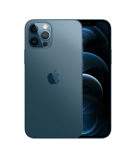 iPhone 12 Pro Max 256GB Pacific Blue