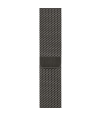 Apple Watch Series 6 40mm GPS+Cellular Graphite Stainless Steel with Milanese Loop