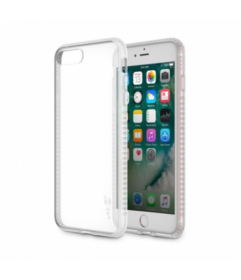 Чехол LAB.C Mix & Match Clear Case for iPhone 7/8 Plus Clear