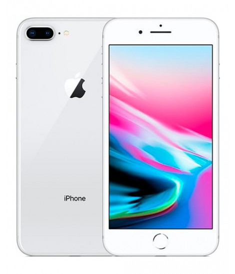 iPhone 8 Plus 256GB Silver MQ8Q2