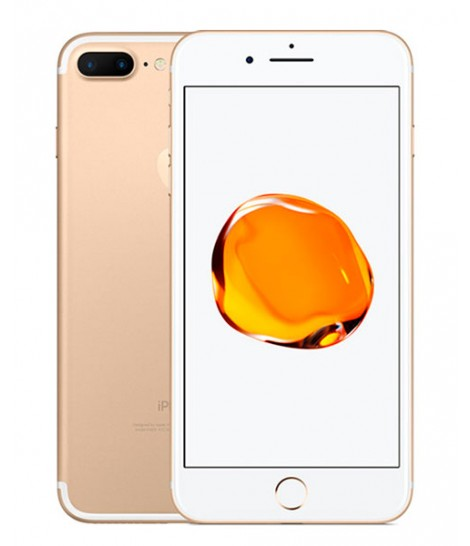 Apple iPhone 7 Plus 256GB Gold Б/У