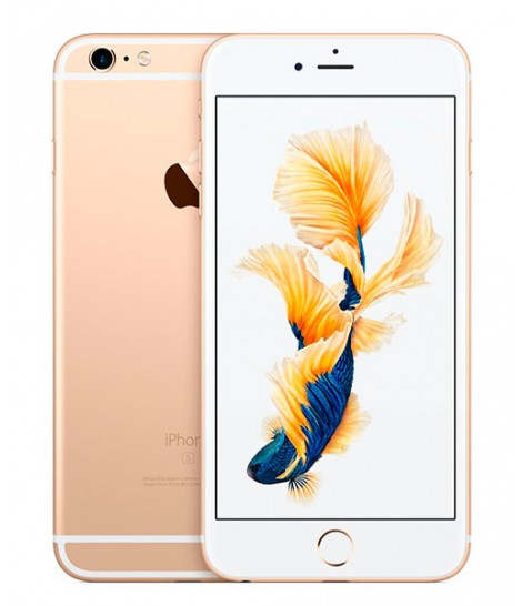 Apple iPhone 6S 32GB Gold MN112