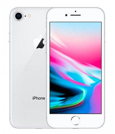 iPhone 8 256 GB Silver Б/У