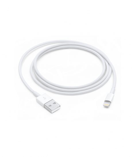 Кабель для iPod, iPhone, iPad Apple Lightning to USB