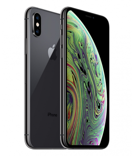 iPhone Xs 64GB Space Gray MT9E2