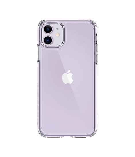 Чехол Spigen для iPhone 11Ultra Hybrid Clear